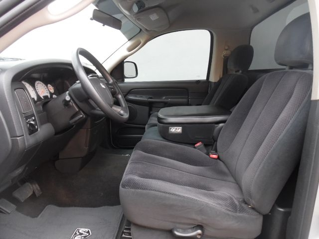 Dodge Ram 1500 Regular Cab 2005 price $7,700