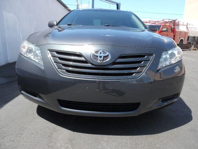 Toyota Camry 2009 price $8,800