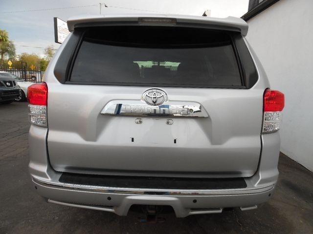 Toyota 4Runner 2013 price $18,200