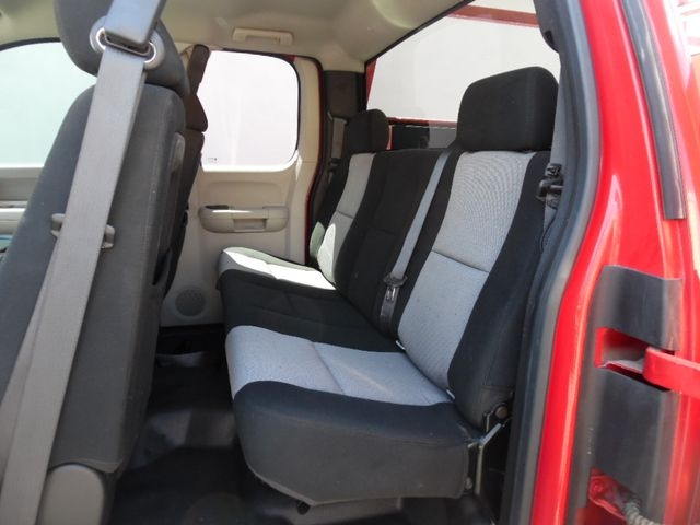 Chevrolet Silverado 2500 HD Extended Cab 2009 price $16,700