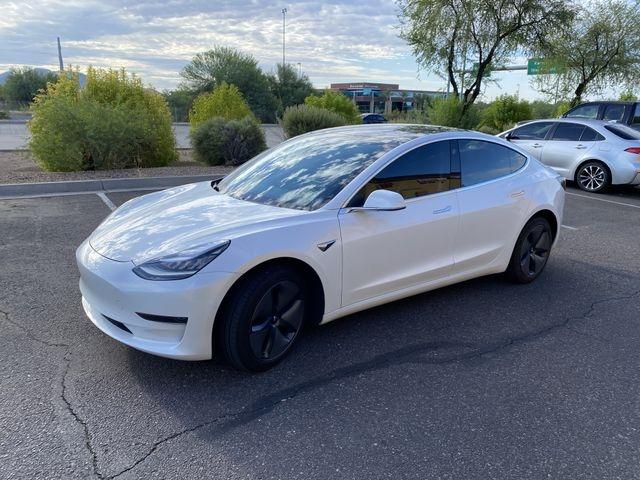 Tesla Model 3 2020 price $43,500