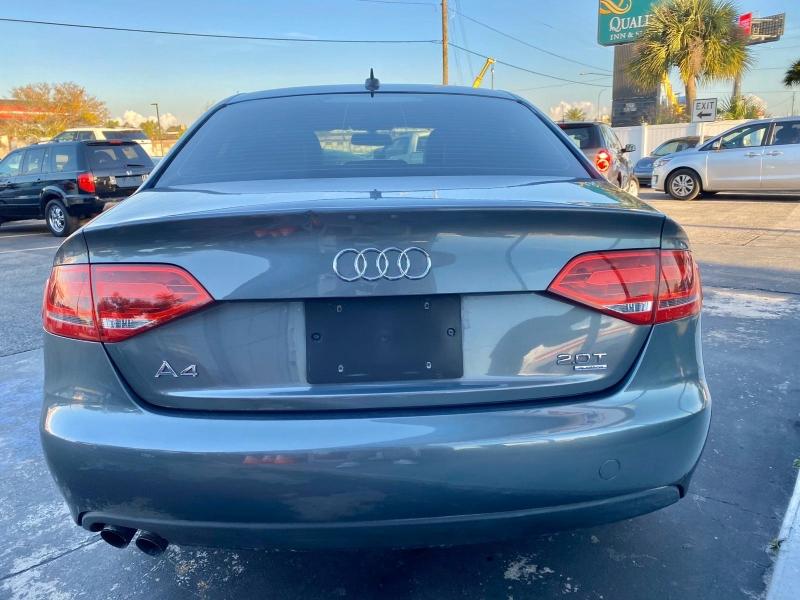 Audi A4 2012 price $7,990