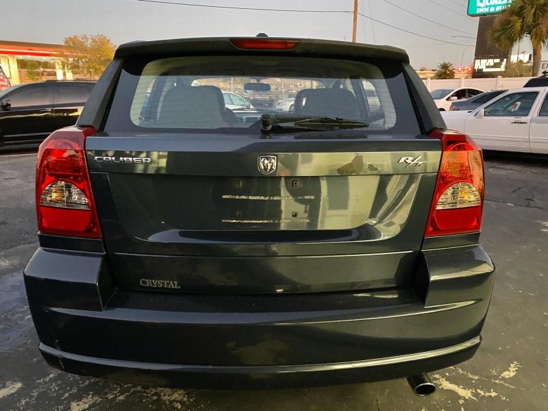 Dodge Caliber 2007 price $1,990