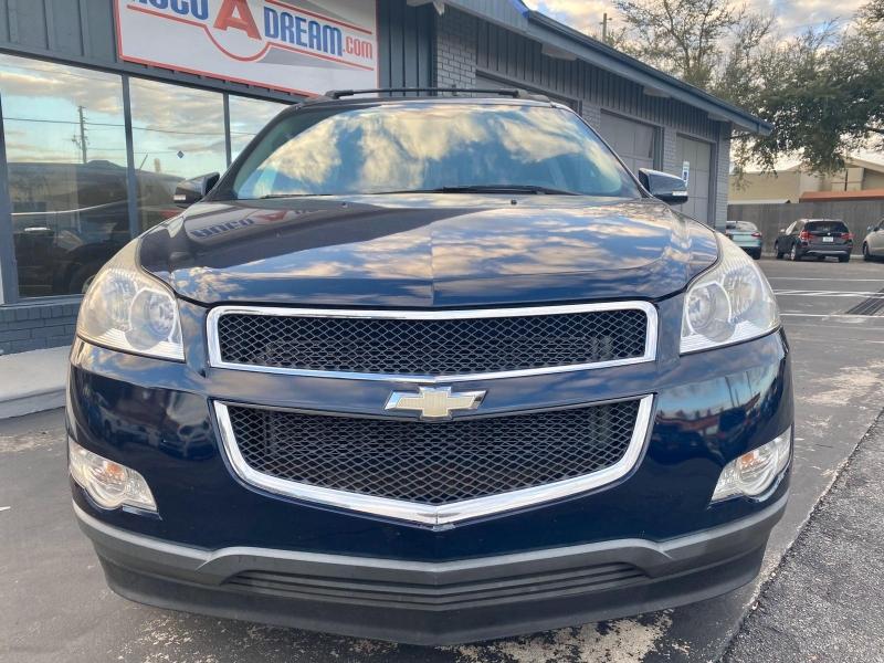 Chevrolet Traverse 2012 price $7,990