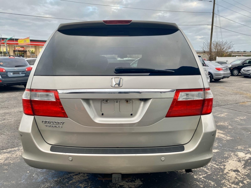 Honda Odyssey 2006 price $3,990