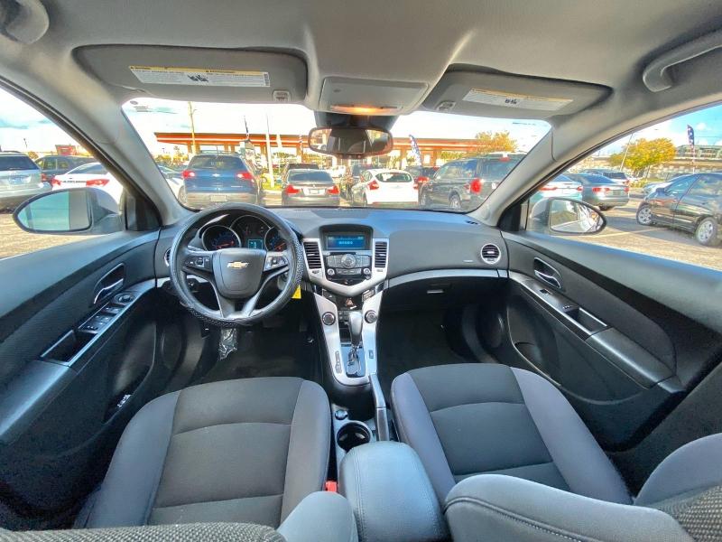 Chevrolet Cruze Limited 2016 price $7,990