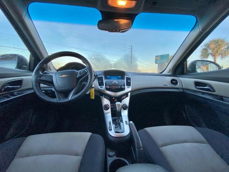 Chevrolet Cruze 2014 price $6,990