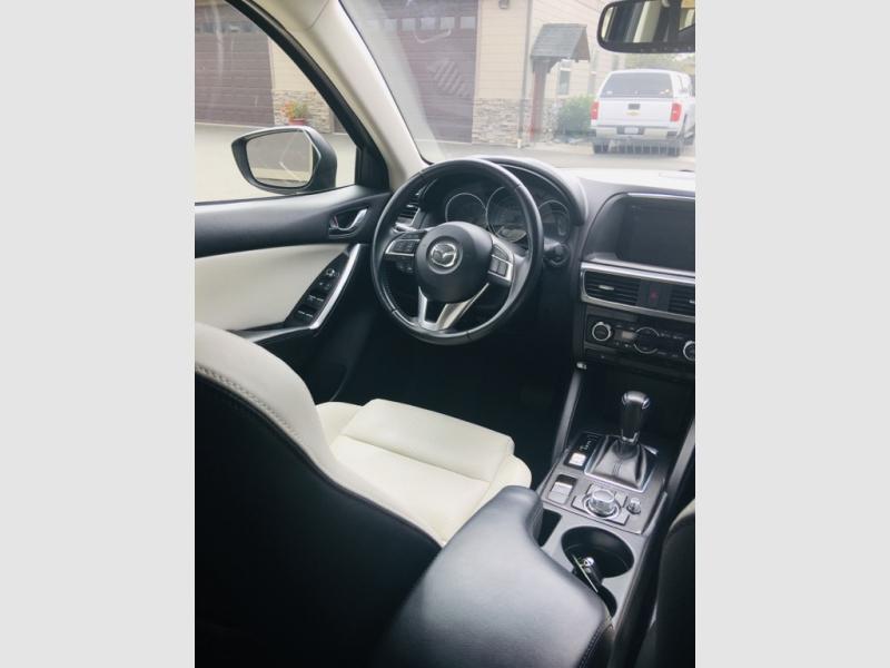 Mazda CX-5 AWD Grand Touring 2016 price $19,900
