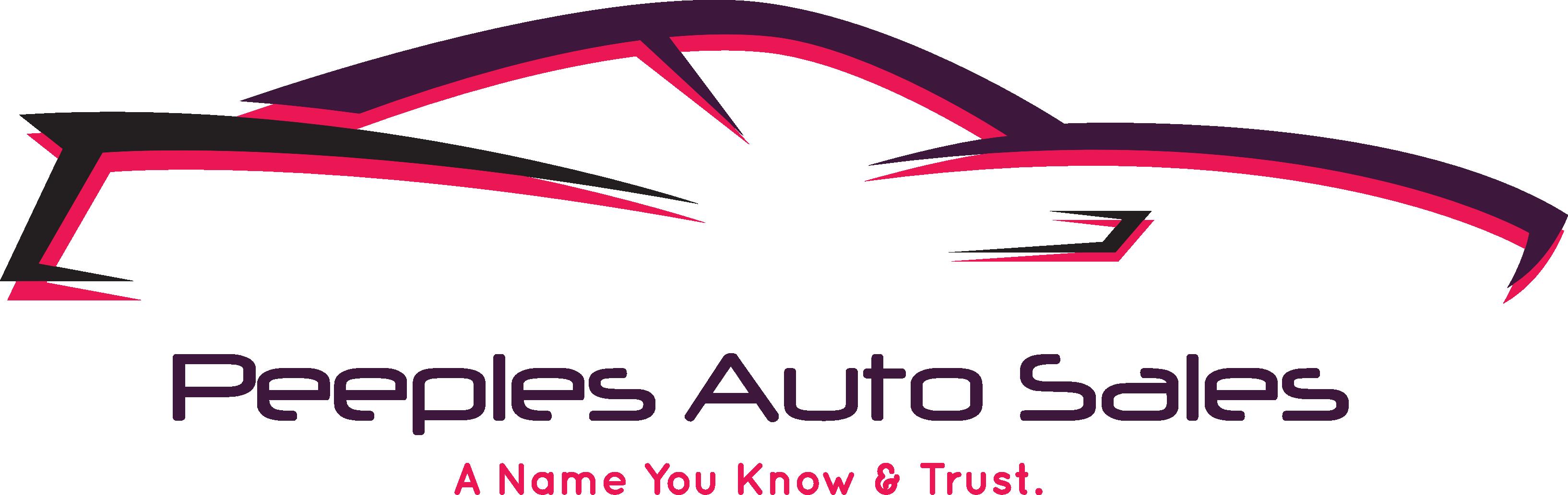 Peeples Auto Sales