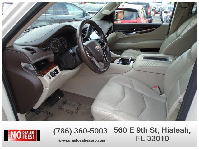 Cadillac Escalade ESV 2015 price $3,000 Down