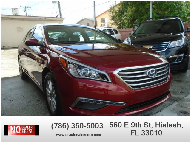 Hyundai Sonata 2015 price $700 Down