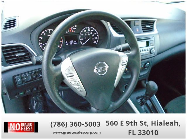 Nissan Sentra 2017 price $500 Down