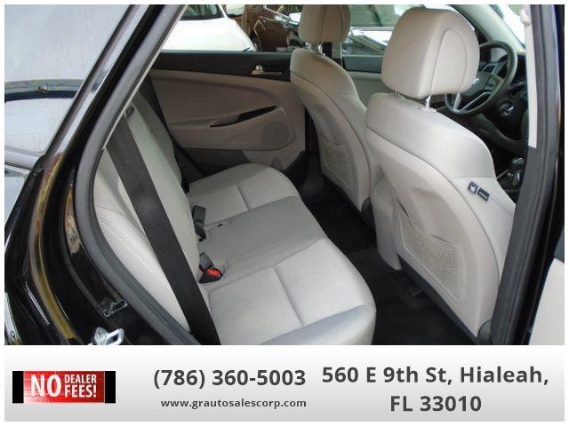 Hyundai Tucson 2017 price $500 Down