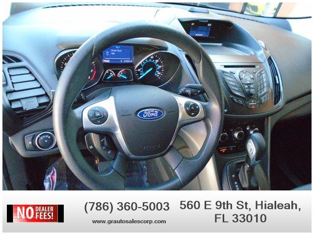 Ford Escape 2015 price $500 Down