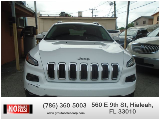 Jeep Cherokee 2015 price $500 Down