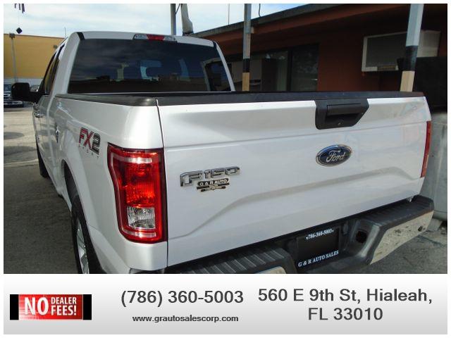 Ford F150 Super Cab 2016 price $1,000 Down