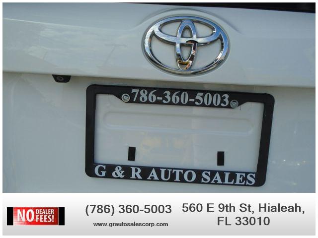 Toyota RAV4 2015 price $1,500 Down
