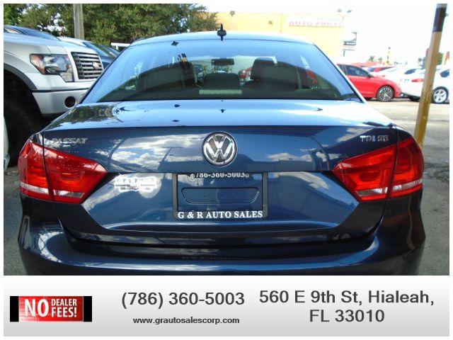 Volkswagen Passat 2012 price $500 Down