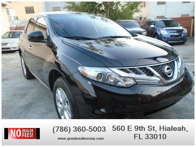 Nissan Murano 2013 price $500 Down