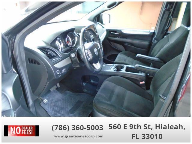 Dodge Grand Caravan Passenger 2015 price $1,000 Down