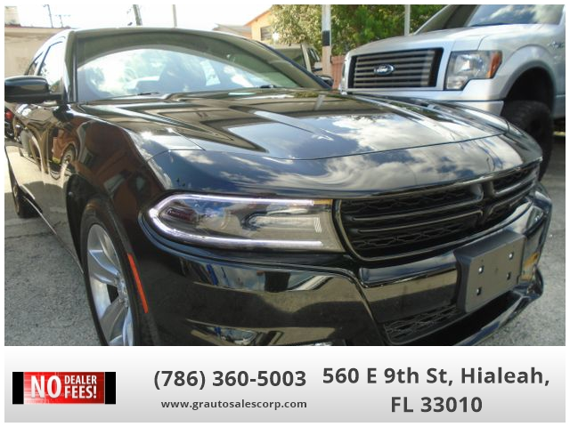 Dodge Charger 2017 price $2,000 Down
