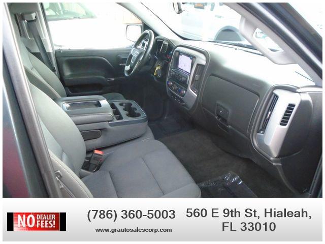 GMC Sierra 1500 Crew Cab 2017 price $2,500 Down