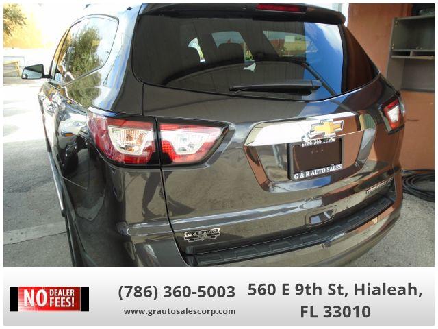 Chevrolet Traverse 2016 price $1,000 Down