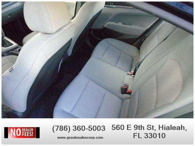 Hyundai Elantra 2017 price $500 Down
