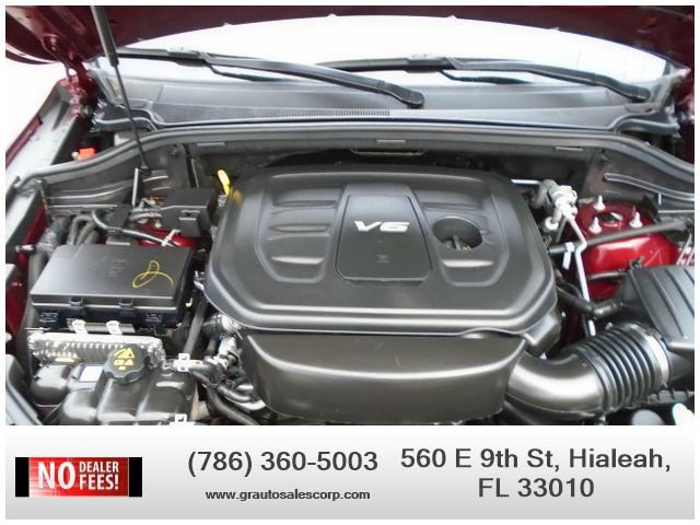 Jeep Grand Cherokee 2017 price $2,000 Down