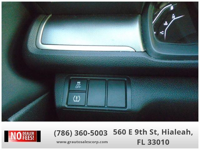 Honda Civic 2016 price $500 Down