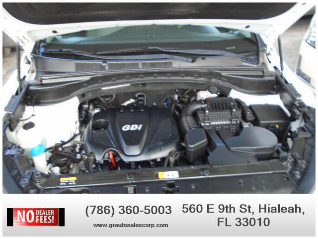 Hyundai Santa Fe Sport 2015 price $500 Down