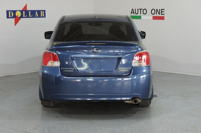 Subaru Impreza 2012 price Call for Pricing.