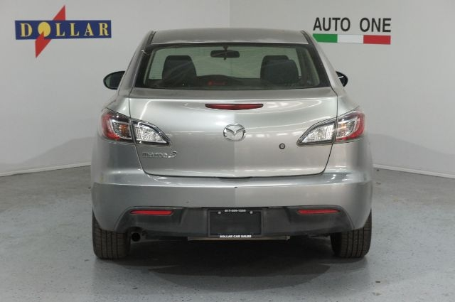 Mazda MAZDA3 2010 price Call for Pricing.