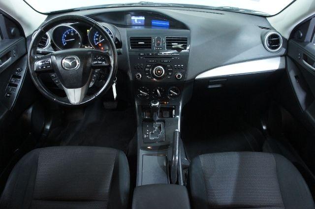 Mazda MAZDA3 2012 price Call for Pricing.