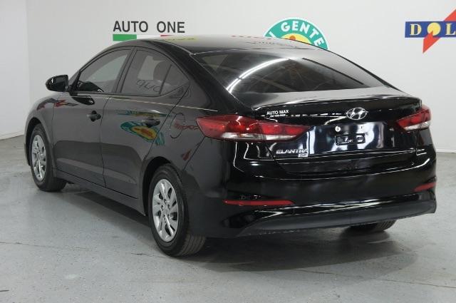 Hyundai Elantra 2018 price Call for Pricing.