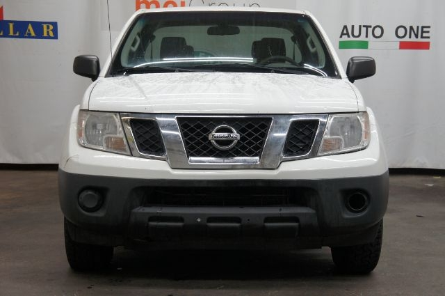 Nissan Frontier 2015 price Call for Pricing.