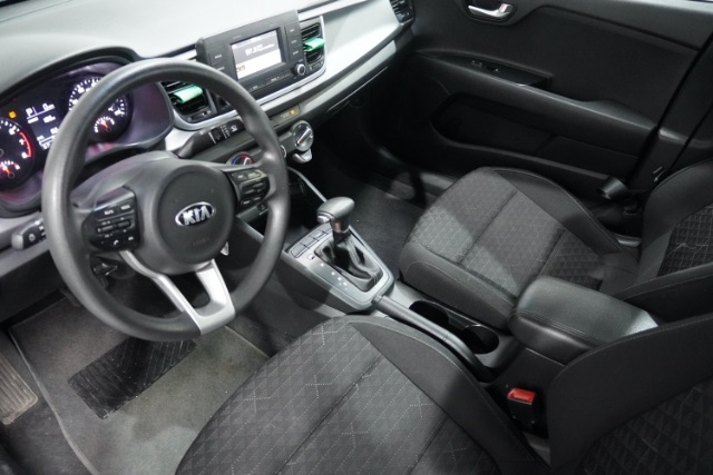 Kia Rio 2018 price Call for Pricing.