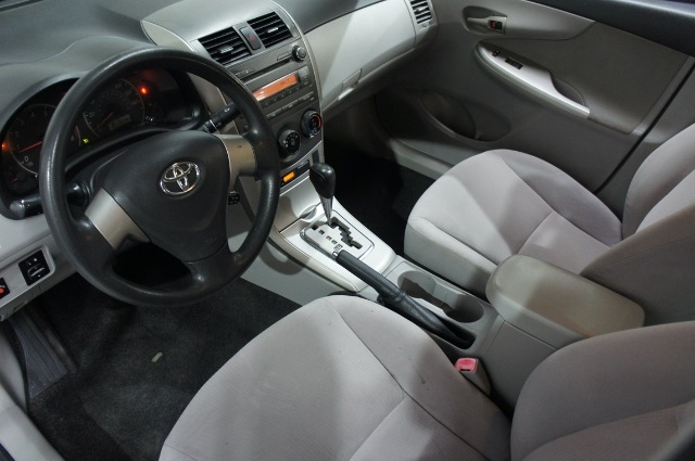 Toyota Corolla 2011 price Call for Pricing.