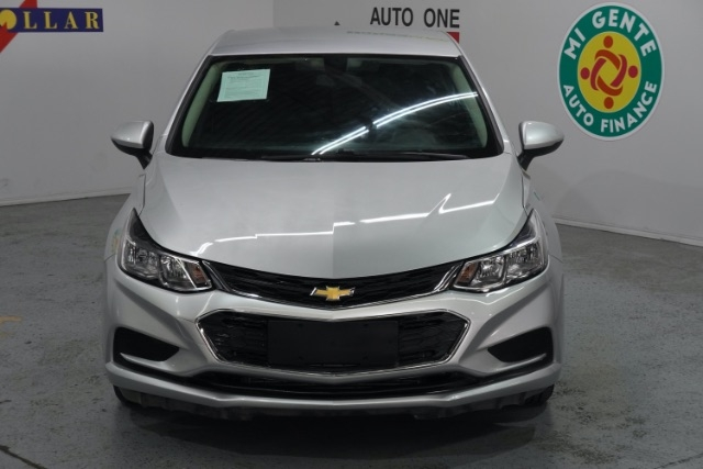 Chevrolet Cruze 2018 price Call for Pricing.