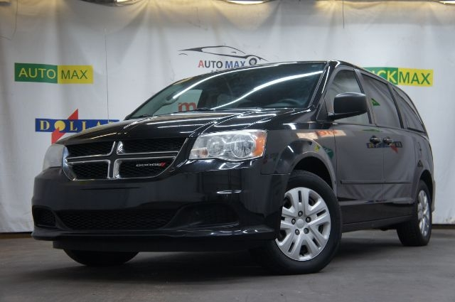 Dodge Grand Caravan 2015 price Call for Pricing.