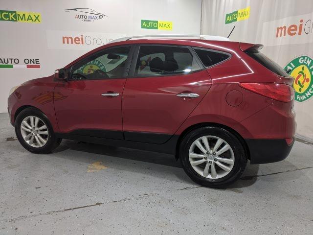 Hyundai Tucson 2010 price Call for Pricing.