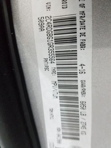 Dodge Grand Caravan 2016 price Call for Pricing.