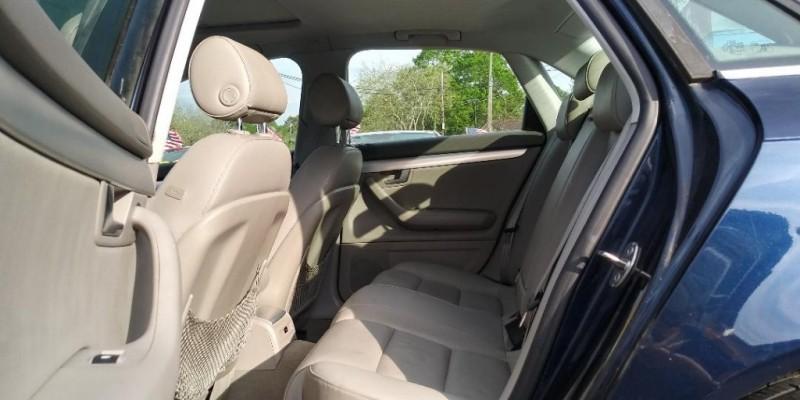AUDI A4 2007 price $9,995
