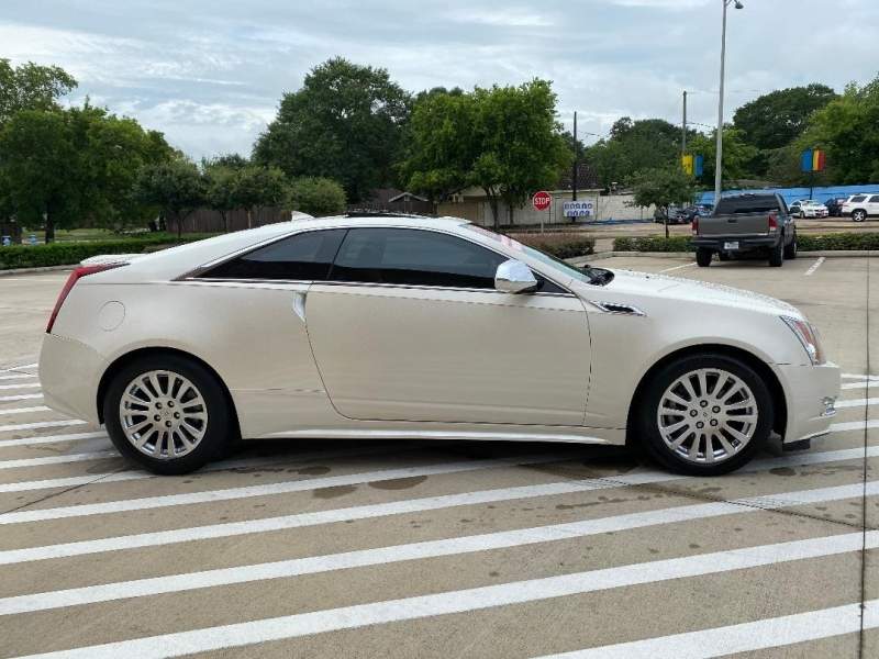 CADILLAC CTS 2011 price $16,995