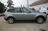 BMW X3 2007 price $10,995