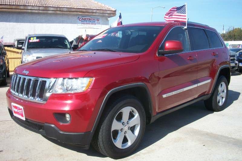JEEP GRAND CHEROKEE 2011 price $14,998