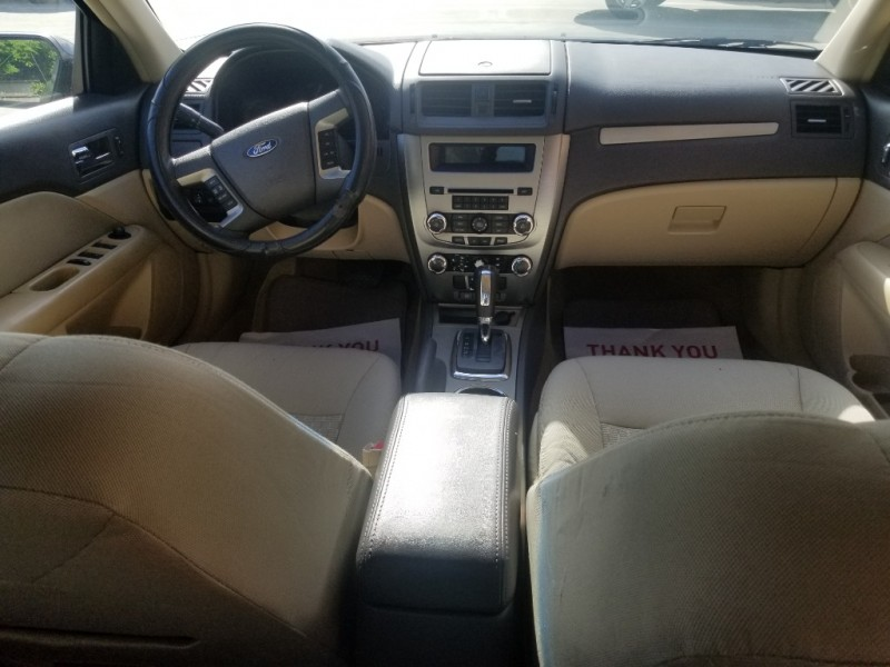 FORD FUSION 2011 price $11,995