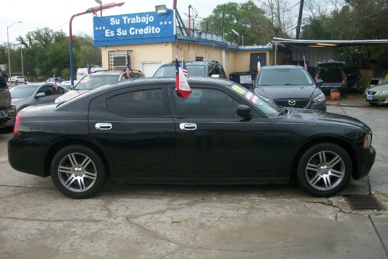 DODGE CHARGER 2008 price $8,995