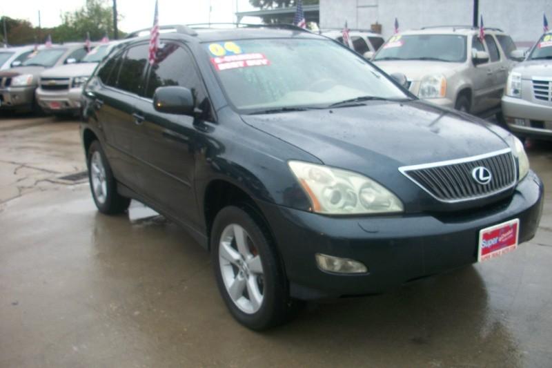 2004 Lexus RX