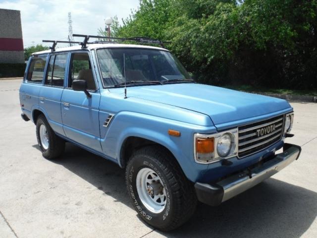 1984 Toyota